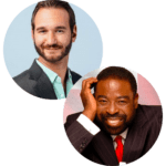 Nick-Vujicic-Les-Brown
